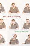 Cover of the book The Zizek Dictionary
