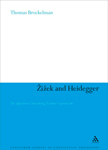 Cover of the book Zizek and Heidegger